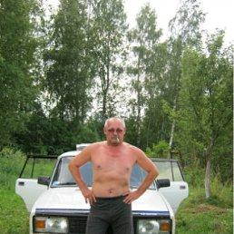 петр, 60 лет, Тутаев