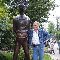 Фото Инютин Сергей, Москва, 56 лет - добавлено 31 октября 2012