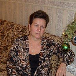 Марина, 63 года, Миньяр