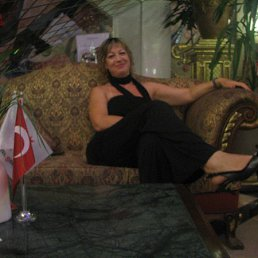 Татьяна, 50 лет, Троицк