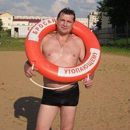 Вячеслав, 48 лет, Кириши