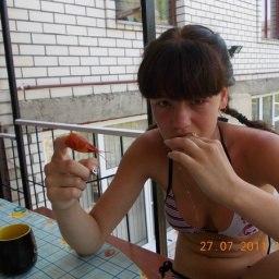 Анна, Иваново, 31 год