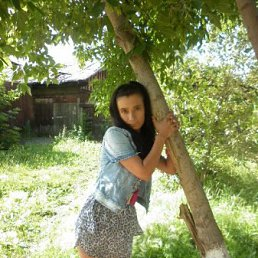 Олечка, Красноярск, 29 лет