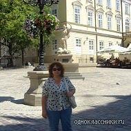 Елена, 60 лет, Гай