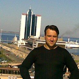 Александр, 45 лет, Узин
