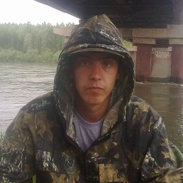 Андрей, 27 лет, Краснощеково