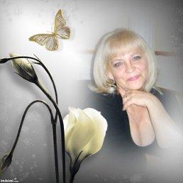 Татьяна, 57 лет, Харцызск