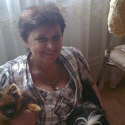 Лариса, 57 лет, Узловая