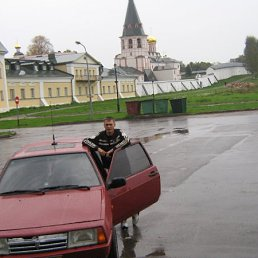 Сергей, 38 лет, Выползово