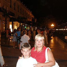Лена Нужная, 50 лет, Ромны