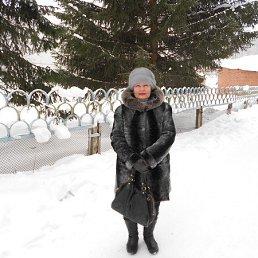Галина, 64 года, Уяр
