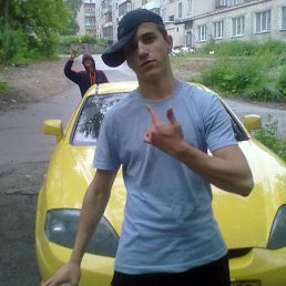 Николай, 25 лет, Березники