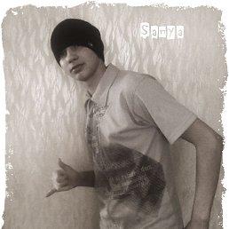 Александр, 24 года, Кировград