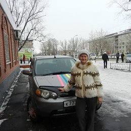 Татьяна, 63 года, Яровое