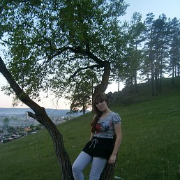 Мария, 26 лет, Турунтаево
