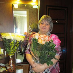 Наталья, 62 года, Чудово