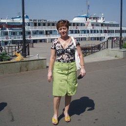 Наталья, 64 года, Дзержинск