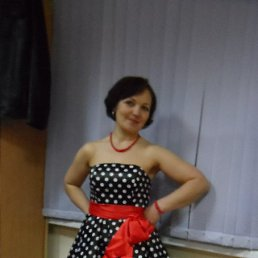 ЕЛЕНА, 44 года, Демянск