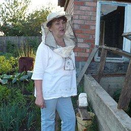 Эльвира, Воронеж, 73 года