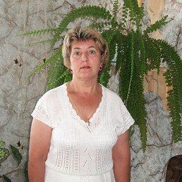 Людмила, 63 года, Ува