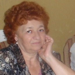 Нина, Белая Церковь