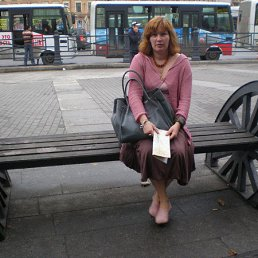 марина, 55 лет, Томилино