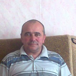 радик, 55 лет, Бердяуш