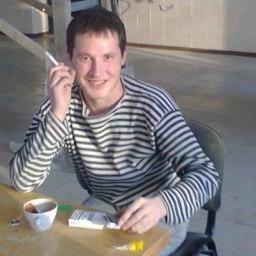 Геннадий, Зеленогорск, 32 года