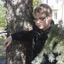 Антон, 27 лет, Геническ