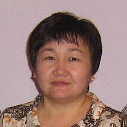 Гульшат, 51 год, САРКАНД