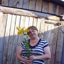 Людмила, 56 лет, Заозерный