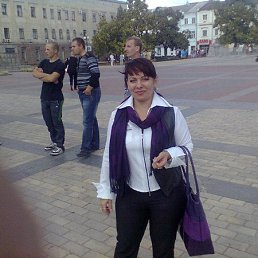 Фото Оксана, Знаменка, 50 лет - добавлено 9 июля 2013