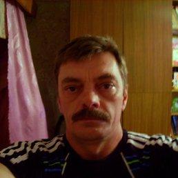 саша, 51 год, Тегульдет