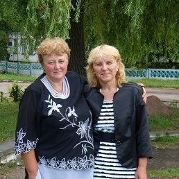 Людмила, 60 лет, Славутич