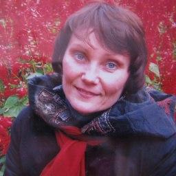 Любовь, Ува, 55 лет