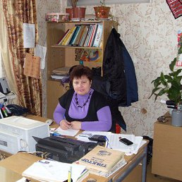 Надежда, 56 лет, Зарайск