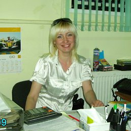 НАТАЛИЯ, 43 года, Ульяновка