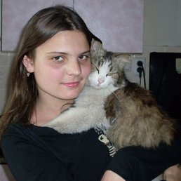Маша, 27 лет, Новосибирск