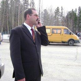 владимир, 52 года, Шацк