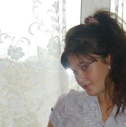 Любаша, Саратов, 24 года