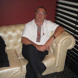 Юрий, 61 год, Волочиск