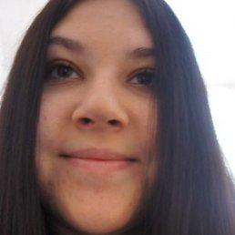 Вера, Хабаровск, 26 лет