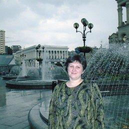 Татьяна Каеткина, 58 лет, Константиновка