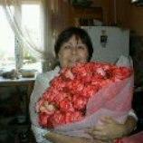Марина, Подольск, 61 год