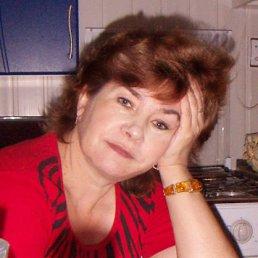 Ирина, 57 лет, Данилов