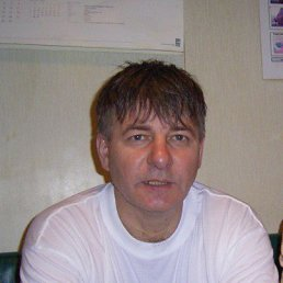 Андрей, Санкт-Петербург, 58 лет