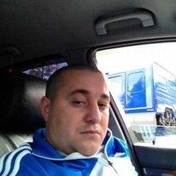 Эдуард, Москва, 45 лет
