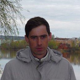 Дмитрий, 40 лет, Лысьва