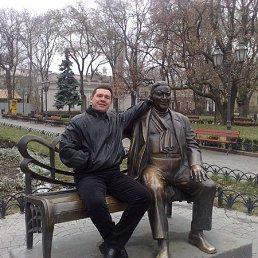 Владимир, 49 лет, Гайворон
