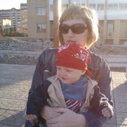 Лена, Магнитогорск, 42 года